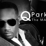 Q. Parker of 112 Announces Release Date For Debut Album 'The MANual'