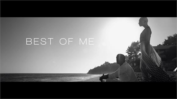 Tyrese Best of Me Trailer