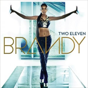 Brandy Two Eleven Album Cover