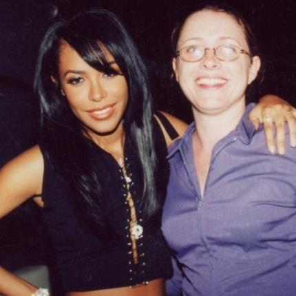 The Career Of Aaliyah From Former Blackground Associate's Perspective (Exclusive Interview)