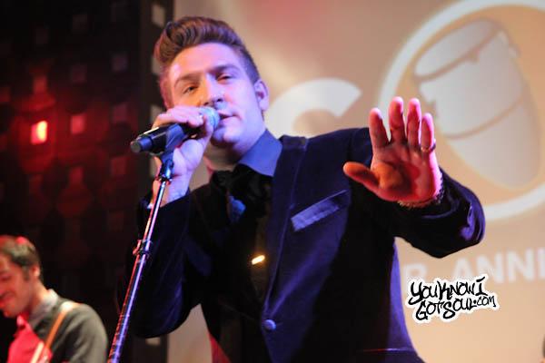 Alex Boyd 2012