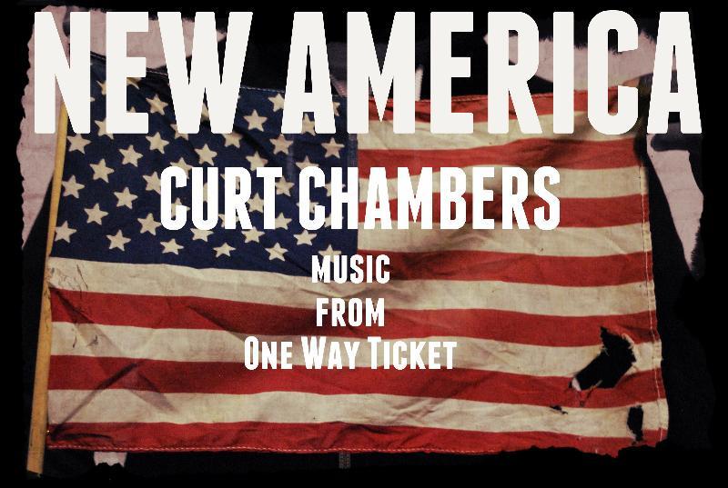 Curt Chambers New America
