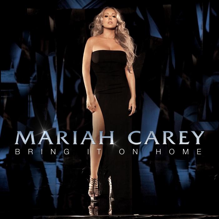Mariah Carey Bring it on Home