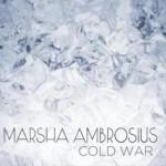 "Marsha Ambrosius ""Cold War"" (Produced by Diplo)"