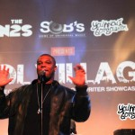 Event Recap & Photos: Sol Village at SOBs Hosted by Eric Roberson featuring Big Mike Lynche & More