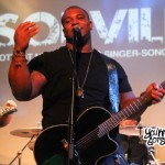 """Former American Idol Standout """"Big Mike"""" Lynche Talks Life After Idol and Debut Album (Exclusive Interview)"""