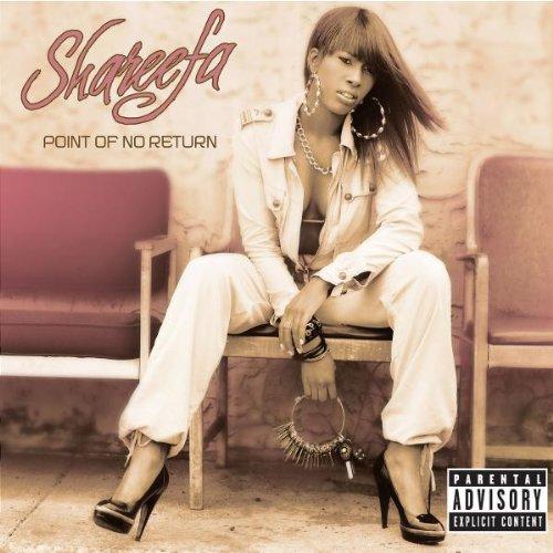 Shareefa Point of No Return Album Cover