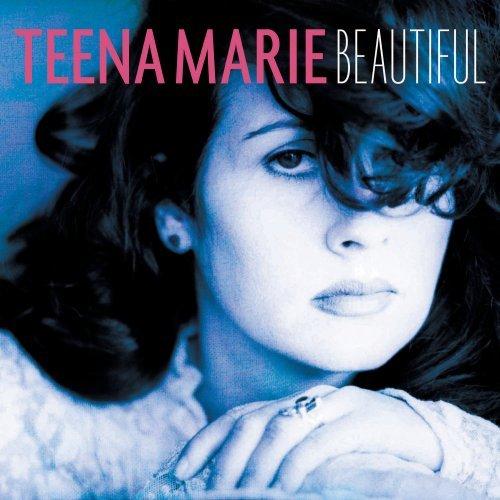Teena Marie Beautiful Album Cover