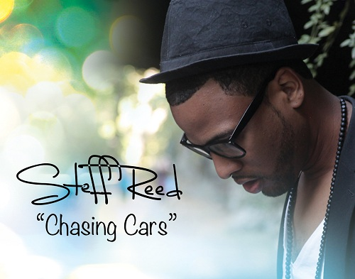 Steff Reed Chasing Cars