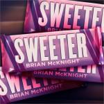 "Brian McKnight ""Sweeter"""