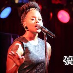 """Chrisette Michele Performing """"Epiphany"""" & """"Rich Hipster"""" Live at BB Kings"""