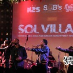 """Gotham Citi Performing """"I Want You"""" Live at SOBs 12/19/12"""