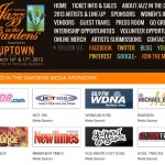 YouKnowIGotSoul.com to Be Media Sponsor in Upcoming 2013 Jazz in the Gardens Festival