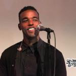 Event Recap & Photos: Luke James Performs at SOBs with Bridget Kelly, Ro James & Alice Smith 12/12/12