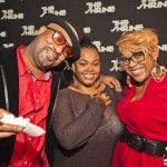 Event Recap & Photos: Kindred the Family Soul & Jill Scott Perform at The Shrine in Chicago 12/1/12