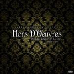 "Marsha Ambrosius ""Hors D'Oeuvres"" Prelude Friends & Lovers (Mixtape)"