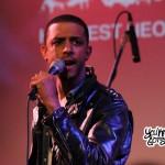 """Mateo Performing """"Say Its So"""" Live at SOBs 12/19/12"""