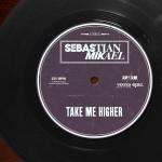 "Sebastian Mikael ""Take me Higher"""
