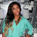 Sevyn Streeter - From Being a RichGirl to Writing with Chris Brown to Solo Stardom (Exclusive Interview)