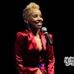 Event Recap & Photos: Vivian Green Performs at the Highline Ballroom in NYC 12/23/12