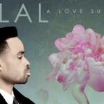 """Bilal Unveils Cover for New Album """"Love Surreal"""""""