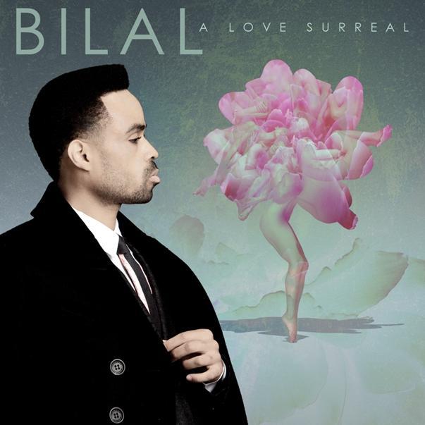 Bilal Love Surreal
