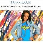 Carvin & Ivan's New Artist Bria Marie Discusses Making Ethical Music (Exclusive Interview)