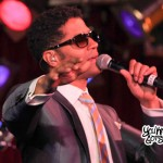 Event Recap & Photos: Eric Benet Performs at BB Kings in NYC With Avery Sunshine