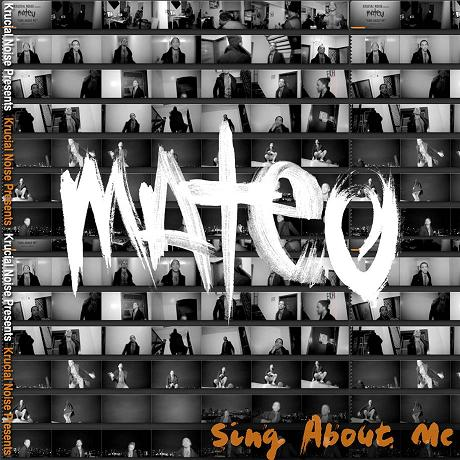 Mateo Sing About Me