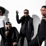 "Mindless Behavior Announce New Album ""All Around the World"""