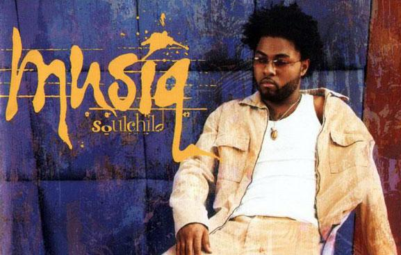 "Carvin & Ivan Discuss the Creation of Musiq Soulchild's ""143"""