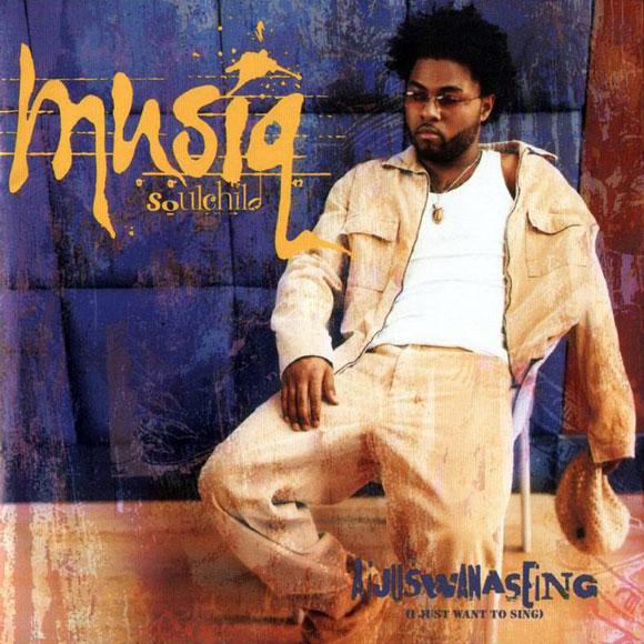 "Musiq Soulchild Reflects on his Debut Album ""Aijuswanaseing"" (Exclusive)"