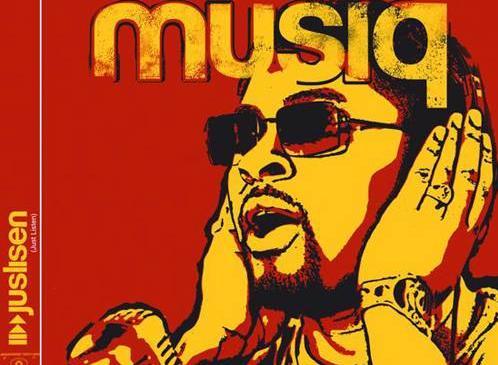"Musiq Soulchild's ""Halfcrazy"" Was Originally Meant For Another Artist"