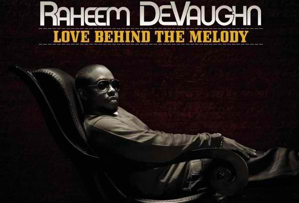 "Carvin & Ivan Discuss the Creation of Raheem DeVaughn's ""Customer"" (Exclusive)"