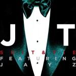 """Justin Timberlake """"Suit & Tie"""" (Lyric Video)"""