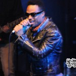 Event Recap & Photos: Bilal Performs at Highline Ballroom in NYC