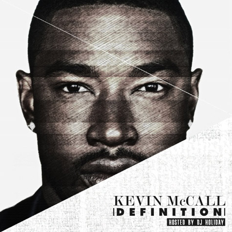 Kevin McCall Definition