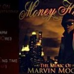 """Marvin Moore """"It's Been a Long Time Coming"""""""
