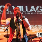 Event Recap & Photos: Sol Village featuring Georgia Reign, Natasha Ramos, Ahsan, Dez & Midian at SOBs
