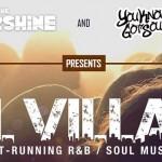 YouKnowIGotSoul Presents Sol Village Featuring Latif, Georgia Reign, Natasha Ramos, Dez, Ahsan & Midian