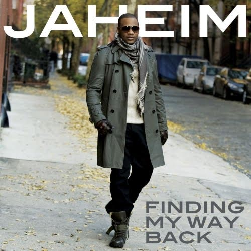"""Carvin & Ivan Discuss the Creation of Jaheim's """"Finding My Way Back"""" (Exclusive)"""