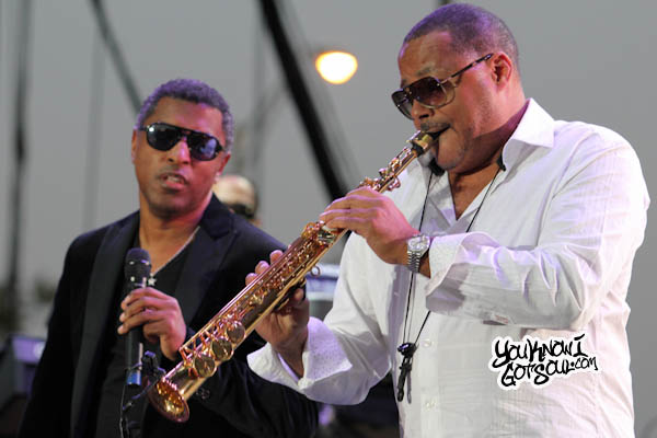 Babyface Jazz in the Gardens 2013-6