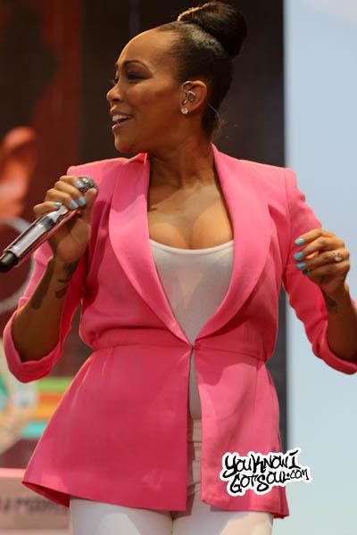 Monica Jazz in the Gardens 2013-8
