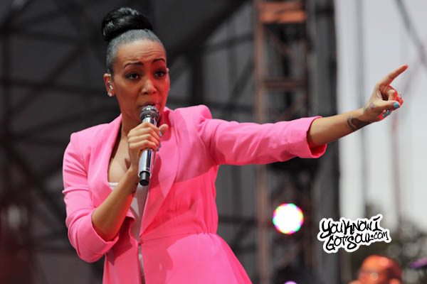 Monica Jazz in the Gardens 2013-9