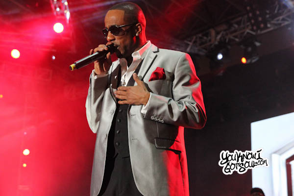 New Edition Jazz in the Gardens 2013-1