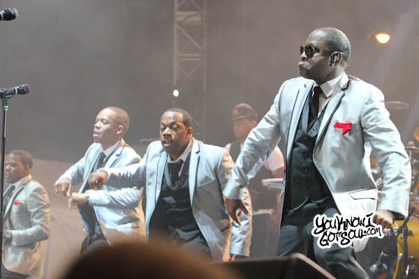 New Edition Jazz in the Gardens 2013-10