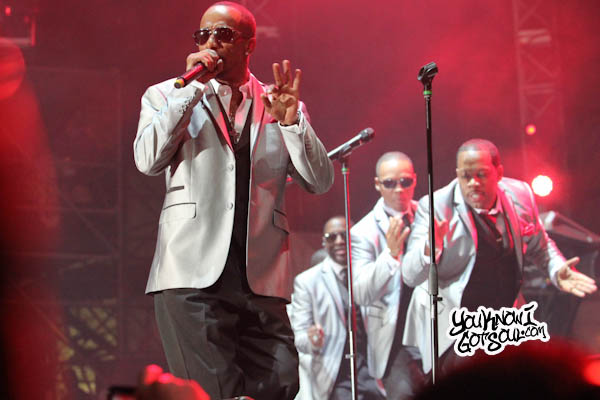 New Edition Jazz in the Gardens 2013-3