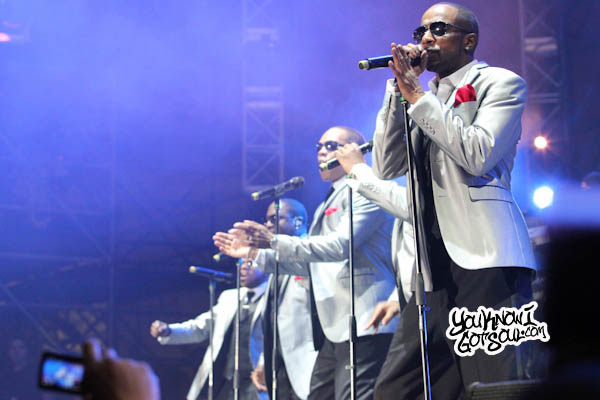 New Edition Jazz in the Gardens 2013-4