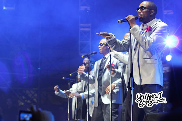 New Edition Jazz in the Gardens 2013-5