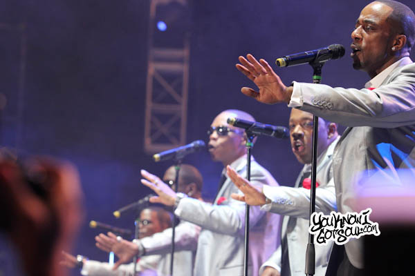 New Edition Jazz in the Gardens 2013-6